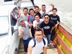 Pulau Derawan 02
